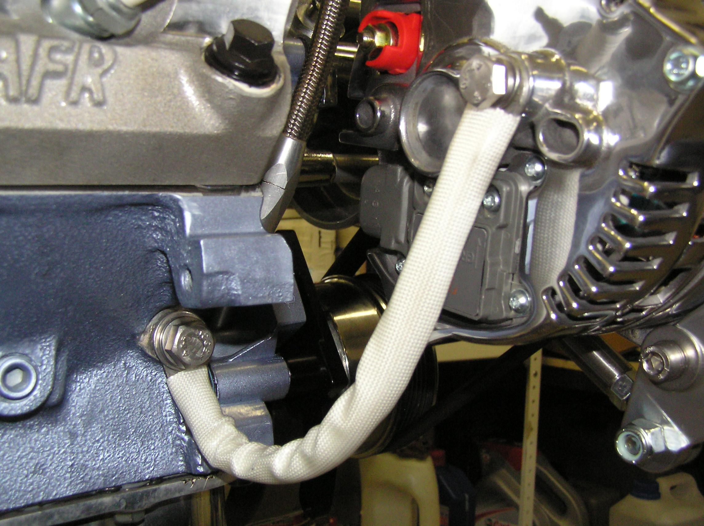 Fantastisch 1967 Ford Mustang Lichtmaschine Schaltplan Ideen ...