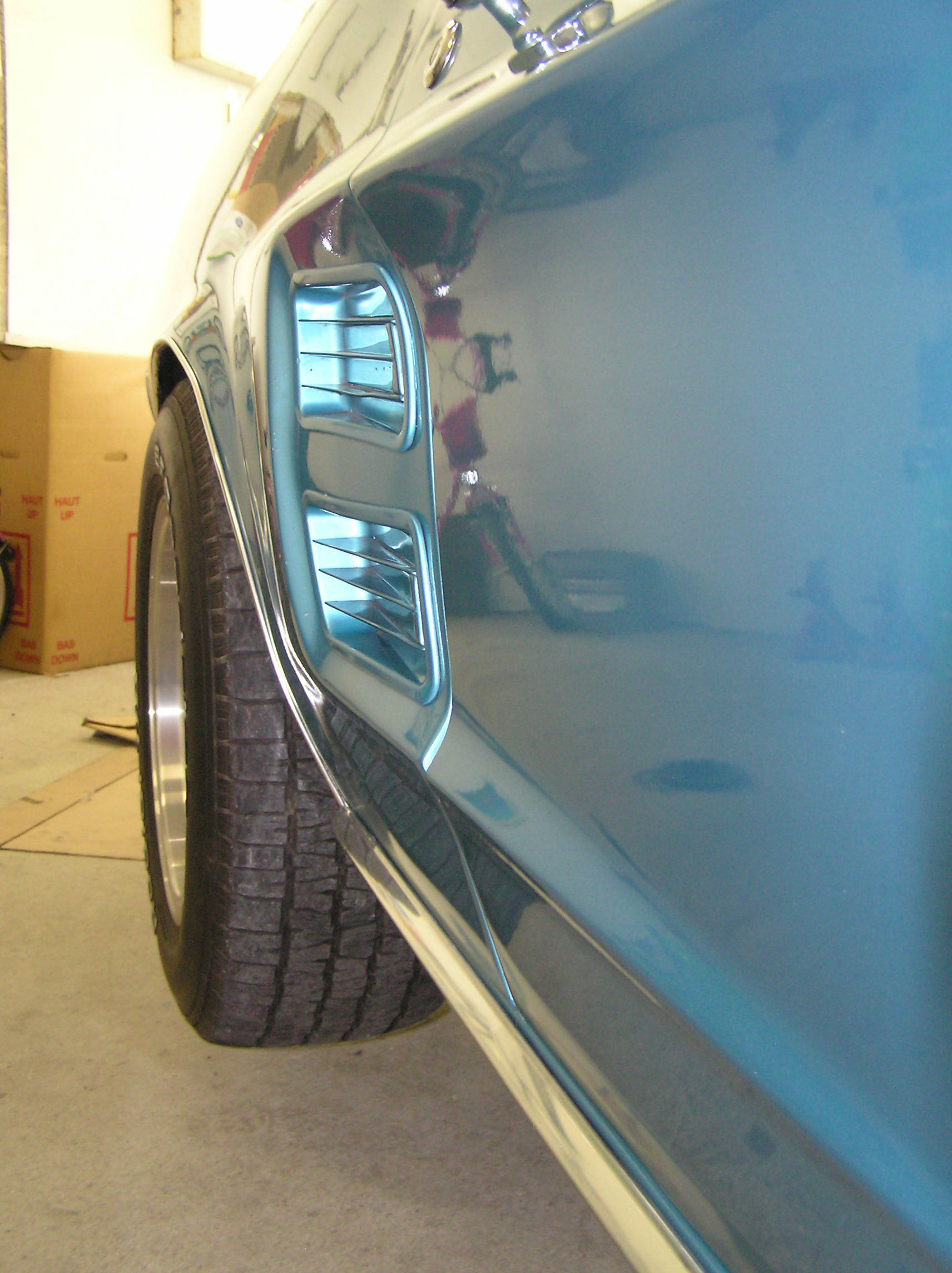 15x8 with 3.75 backspace rear - Vintage Mustang Forums